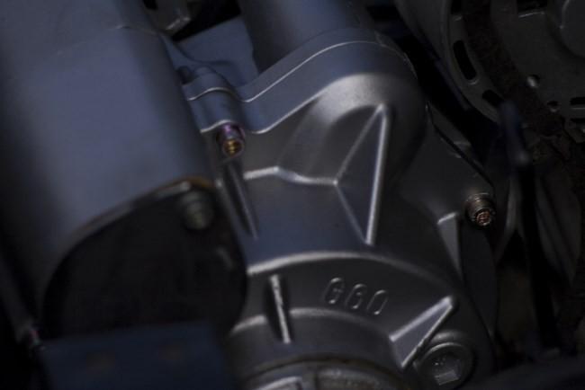 Compresor G del grupo Volkswagen