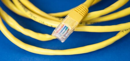 Cable Red