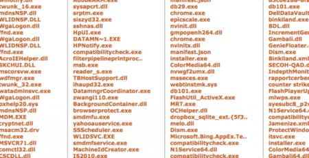 ¿Debería estar ahí ese ejecutable? Identifica y elimina intrusos con FreeFixer