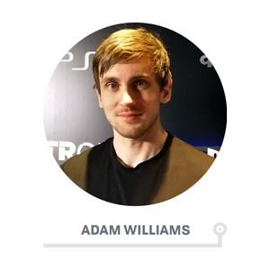 Adam Williams Xtk