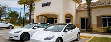 El mayor pedido de Tesla en su historia fue de Hertz: 100,000 Model 3 que rentarán, con lo que comienzan la electrificación de su flota