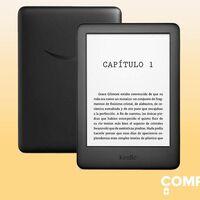 Amazon tiene el Kindle rebajado: el libro electrónico superventas sólo cuesta 74,99 euros