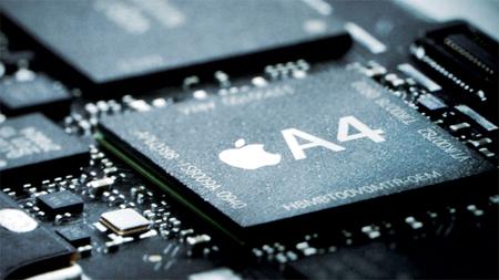 Intel podría fabricar los procesadores para los dispositivos de Apple