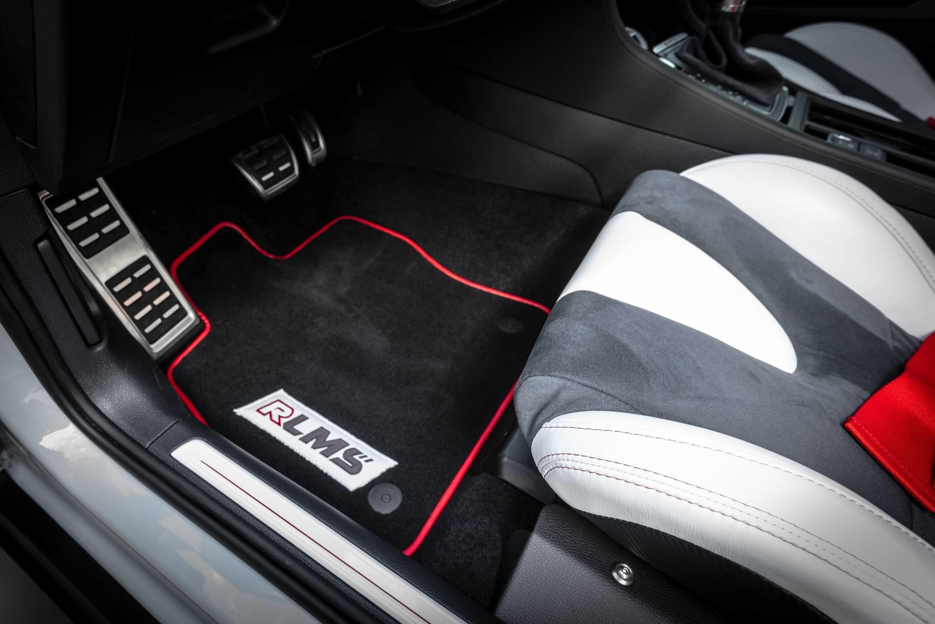 Foto de APR Volkswagen Golf RLMS (9/15)