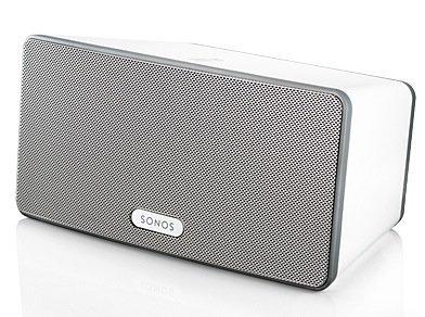 Sonos Play:3 ya está listo para tu casa