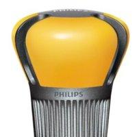Philips mejora sus bombillas LED dándoles más potencia con menos consumo