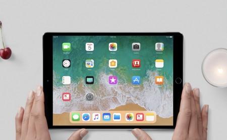 Un desarrollador pone un trackpad en el iPad, y funciona sorprendentemente bien