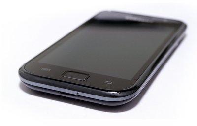 Un Samsung Galaxy S sin pantalla SuperAMOLED está en camino