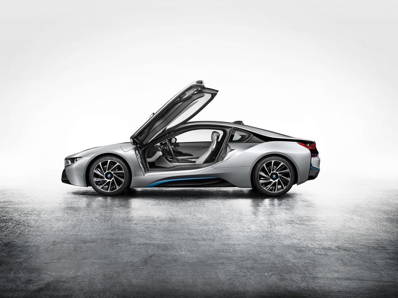 Foto de BMW i8 (61/124)