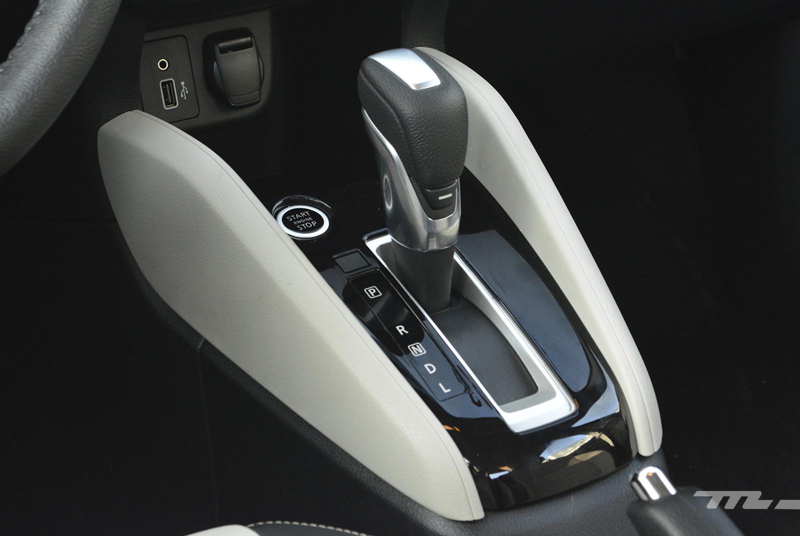 Foto de Nissan Versa 2020 (prueba) (20/28)