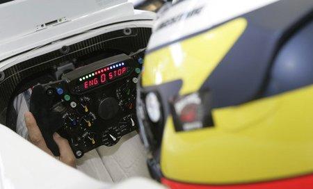 Nick Heidfeld sustituirá a Pedro de la Rosa a partir del Gran Premio de Singapur