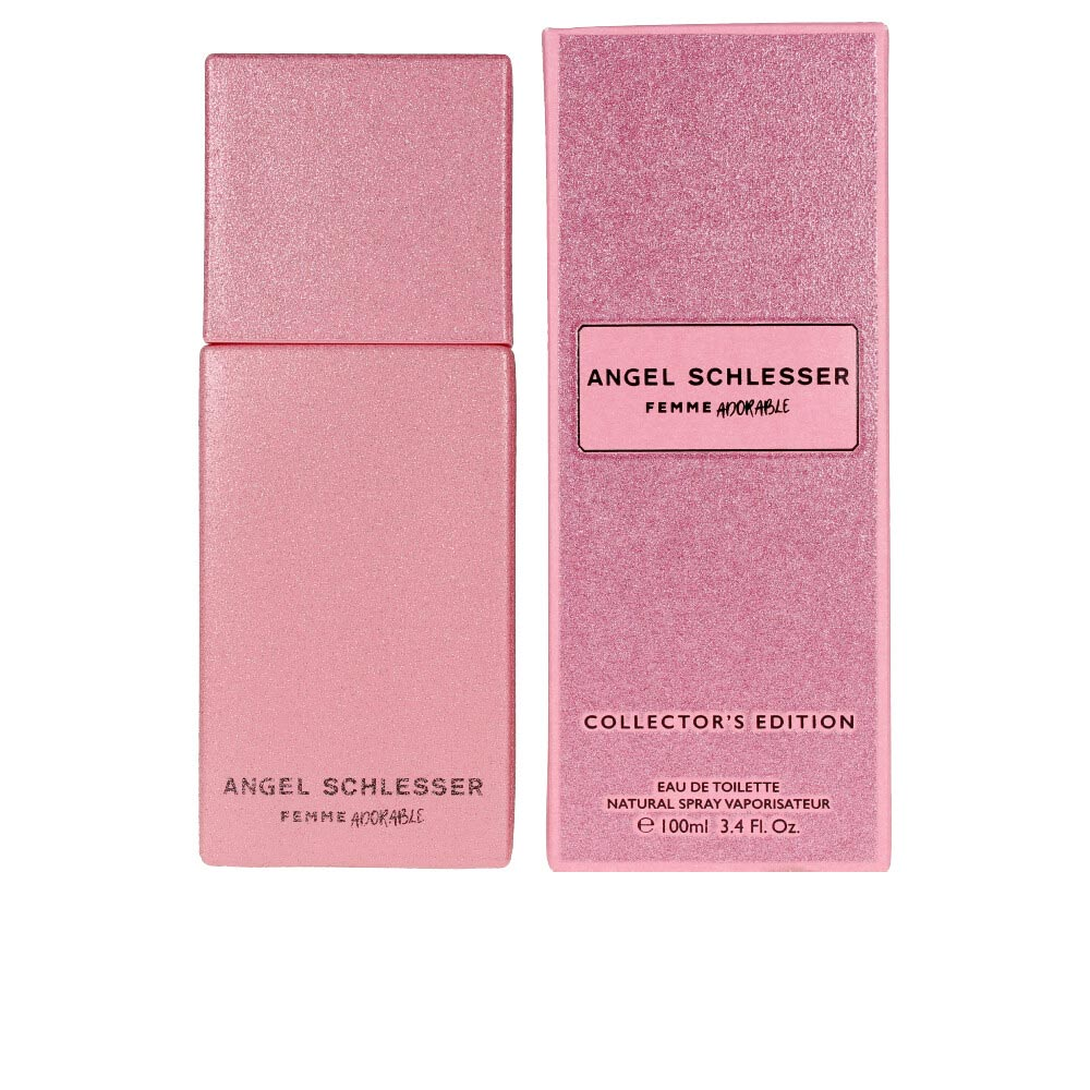 Angel Schlesser Femme Adorable Collector Edition 100 ml