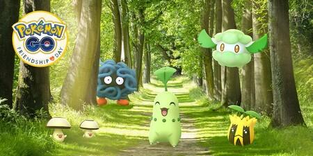 Pokémon GO: cómo conseguir a todos los Pokémon del Desafío de Colección Día de la Amistad 2021