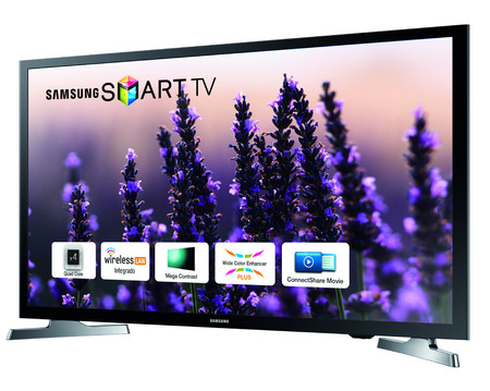 073d2325db5 Smart TV de 32 pulgadas Samsung UE32J4500 por 269 euros en Pc ...