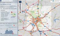 Mapa interactivo del ruido de Barajas