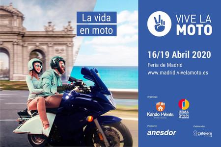 Vive La Moto 2020
