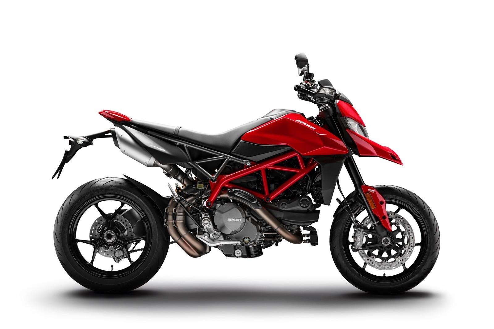 Foto de Ducati Hypermotard 950 2019 (40/76)