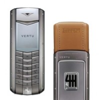 Nuevo Vertu Ascent Ferrari 60 Limited Edition
