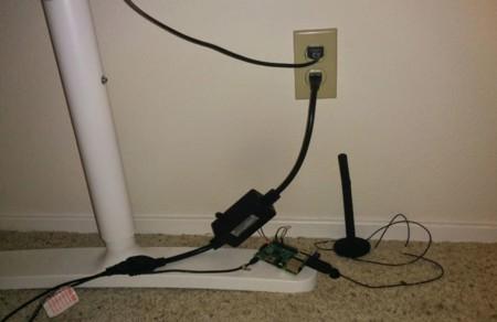 ¿Quieres apagar las luces con tu voz? La Raspberry Pi 2 lo hace posible