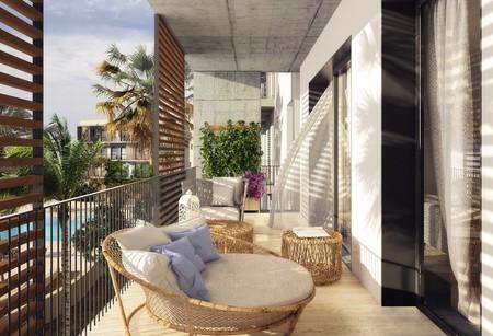 El estilo innovador de la promoción ABC by OD Real Estate en Sa Olivera nos inspira desde Ibiza