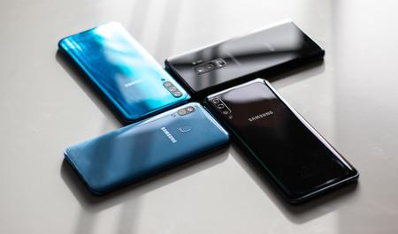 Guía de llegada a un smartphone Samsung: las 17 diferencias de One UI con el resto de Android