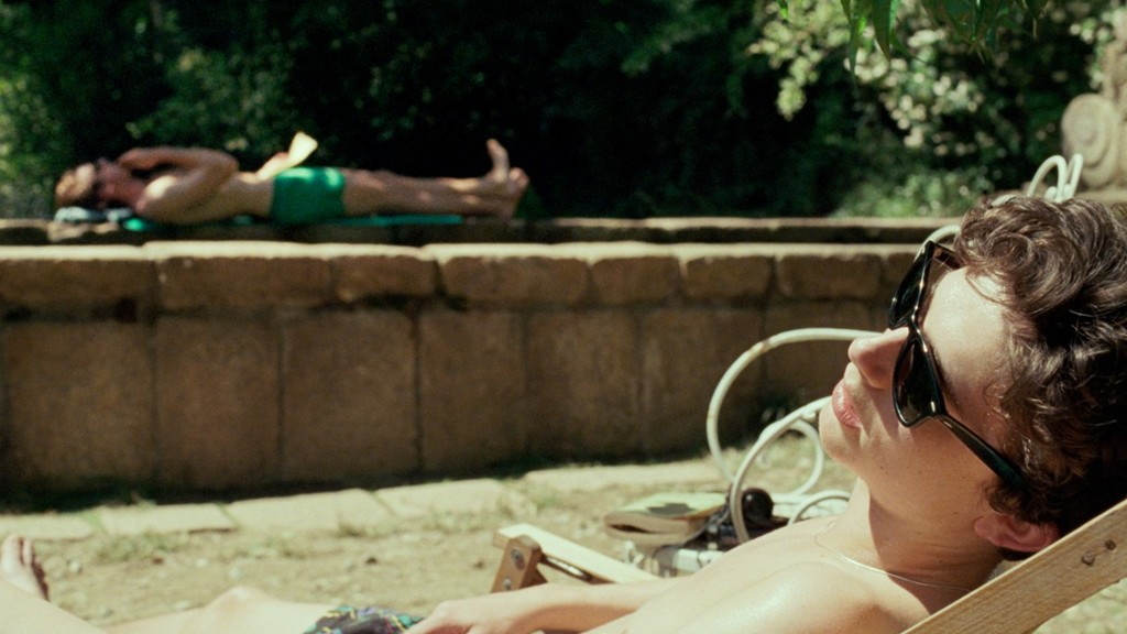 Call Me By Your Name 12