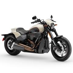Foto 1 de 9 de la galería harley-davidson-fxdr-114-2019-2 en Motorpasion Moto