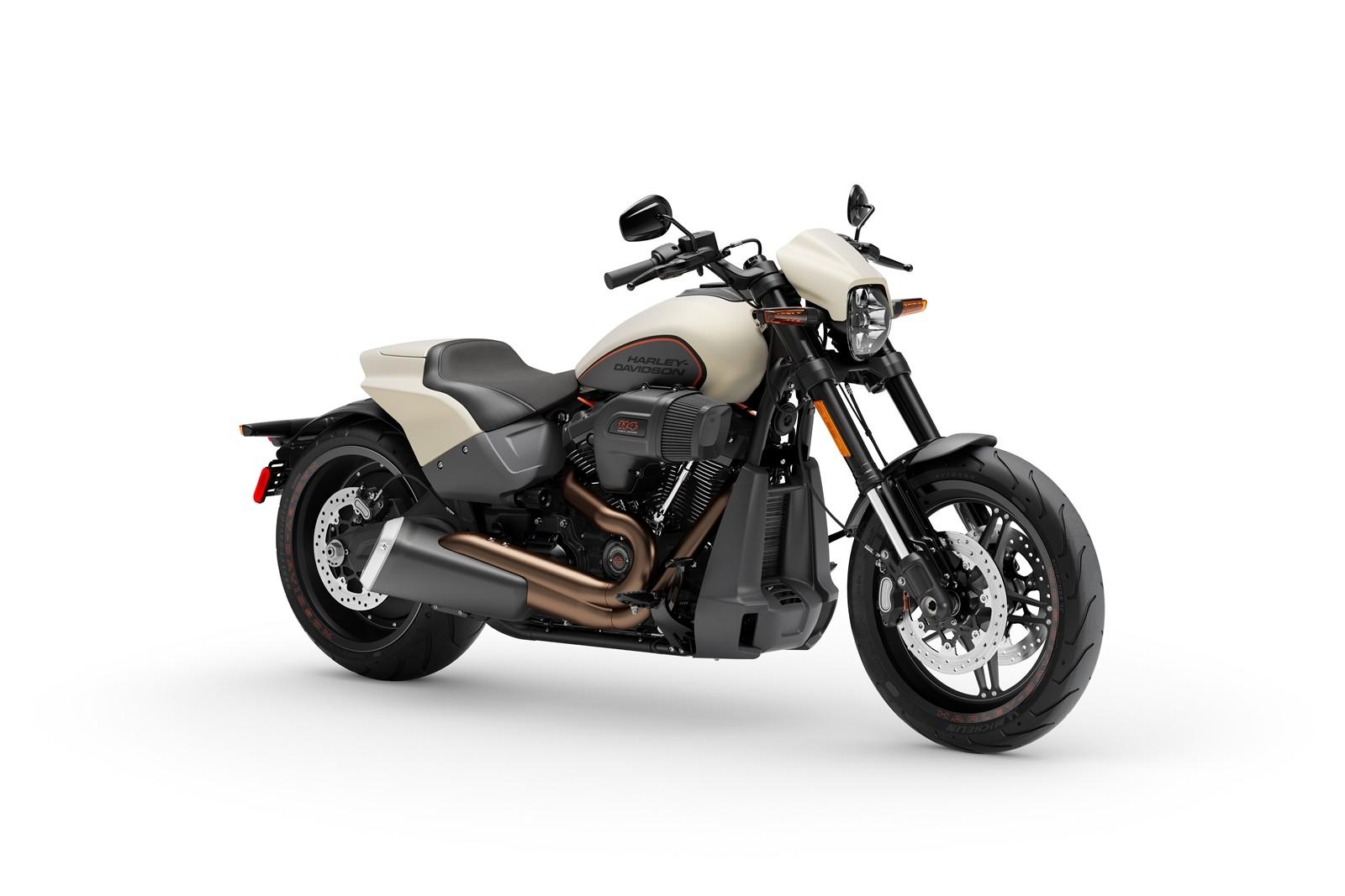 Foto de Harley-Davidson FXDR 114 2019 (1/9)