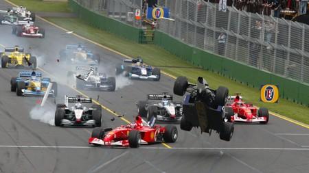 Australia F1 2002