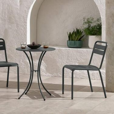 Cómo decorar una terraza pequeña: qué muebles elegir y qué detalles la convertirán en tu rincón favorito
