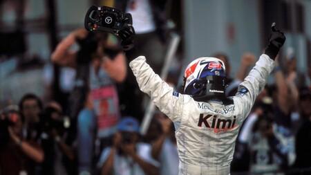 Raikkonen Japon F1 2005