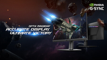 Msi Optix Mag301rf Monitor De 295 De 200 Hz G Sync Y Hdr