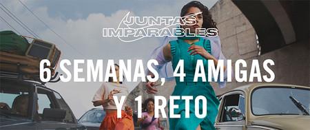 Juntas Imparables Reto Nike