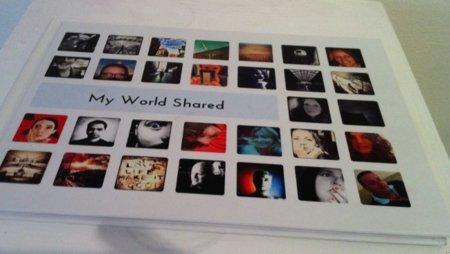 En Londres se llevó a cabo la primera exposición de fotografías hechas con Instagram