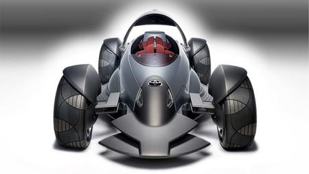 Toyota MTCR