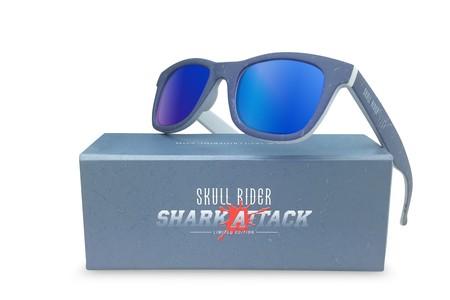 Shark Race R Pro White Shark Jorge Lorenzo 3