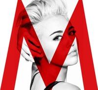 Miley Cyrus, no nos estarás dando pistas hasta quedarte soltera...