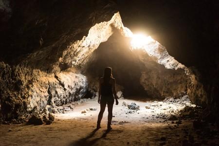 Las cuevas de la Luna y Marte como posible refugio: la idea de la ESA tras ver que son hasta 1.000 veces más grandes que las de la Tierra