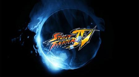 """TGS 2008: Nuevos trailers e imágenes de """"Street Fighter IV"""""""