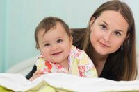 Cuatro cosas sorprendentes más que harás cuando seas madre