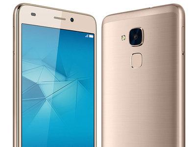 Huawei Honor 5C, con 2GB de RAM, por 139 euros y envío gratis desde España
