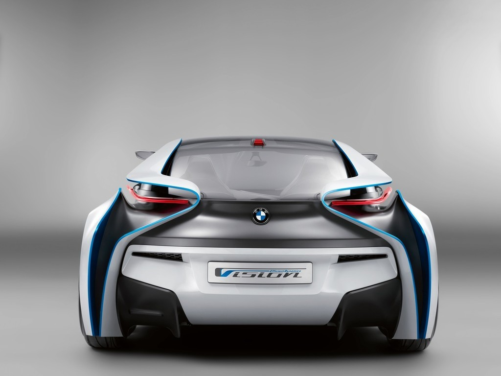 Foto de BMW Vision EfficientDynamics 2009 (41/92)