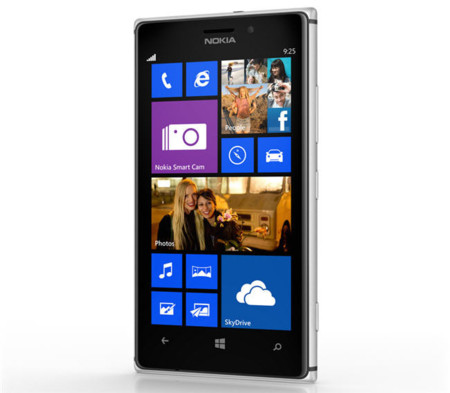 66a25720d6f Nokia Lumia 925, toda la información