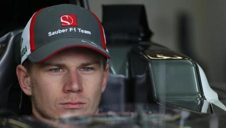 Nico Hülkenberg esperará por la decisión de Lotus hasta finales de este mes