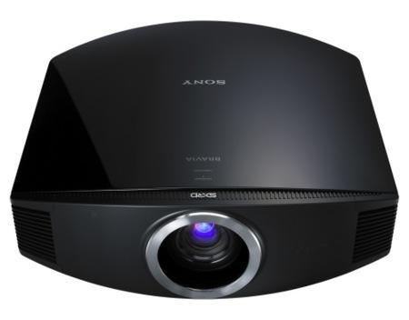 Sony VW85, proyector con tecnología MotionPlus de 120 Hz