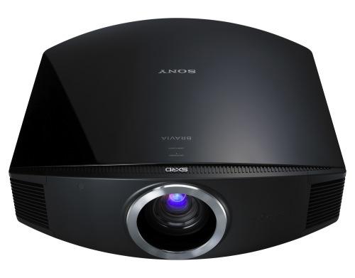 SonyVW85,proyectorcontecnologíaMotionPlusde120Hz