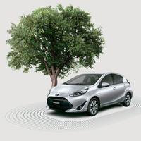 Que el sonido de los coches eléctricos ayude a crecer a las plantas, la idea de The Hy Project con el apoyo de Toyota