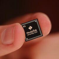 MediaTek supera por primera vez a Qualcomm: ya es el primer proveedor de chips para móviles, según Omdia