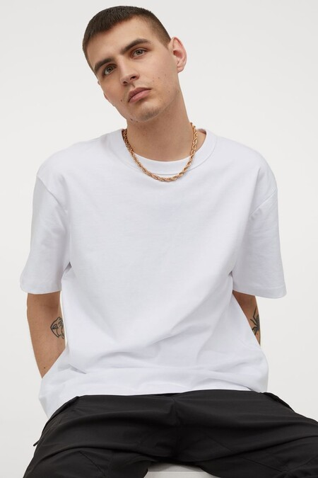 Camiseta Coolmax R Relaxed Fit