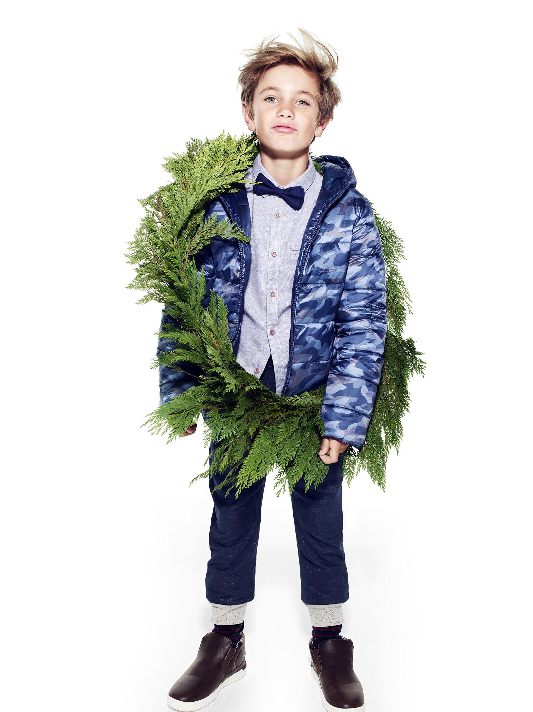Foto de La Navidad se acerca y Primark quiere vestir de fiesta a toda la familia (7/35)